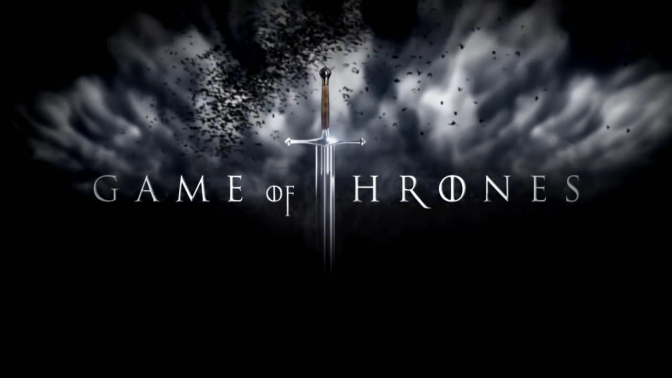 Game of Thrones and YOU