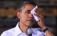 <b>The Obama Presidency Implodes</b>