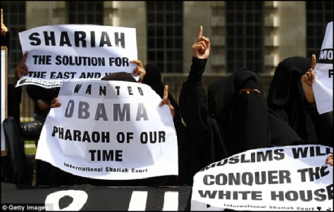 Sharia Law in America
