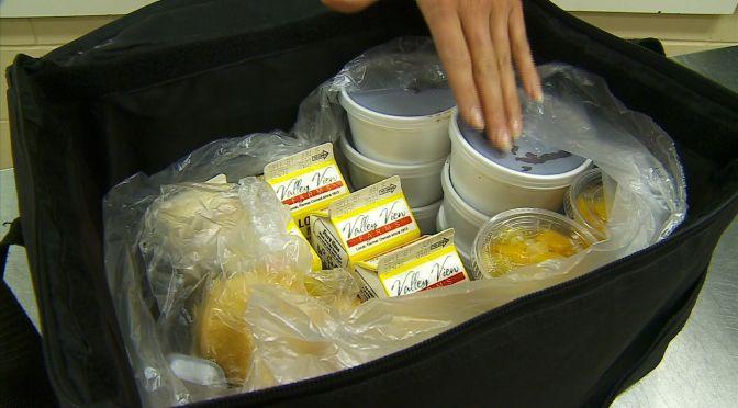 Struggling Meals On Wheels Gets $5K Grant