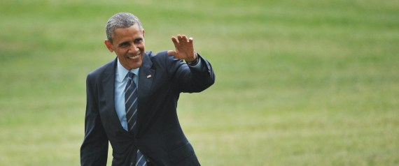 Obama has high approval among Muslim Americans