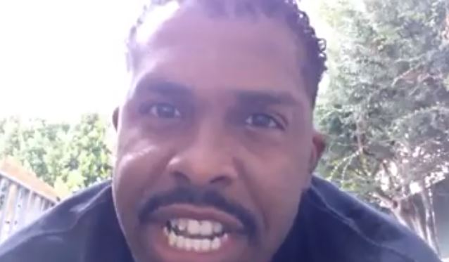 """MUST SEE VIDEO: Massively Epic Rant From A Black Man Calling On The Brothers To """"Get It Together"""""""