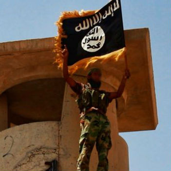 O'bummer: You will not believe who the U.S. just asked for help in fighting ISIS