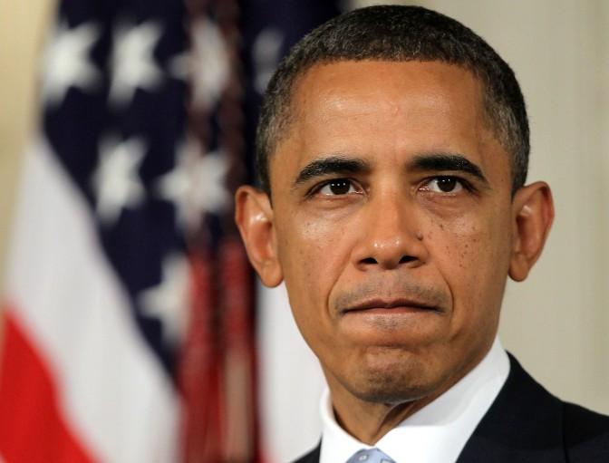 Obama: Mistrust Of Police Corrodes America