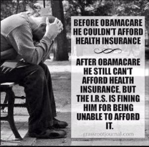 Before Obamacare