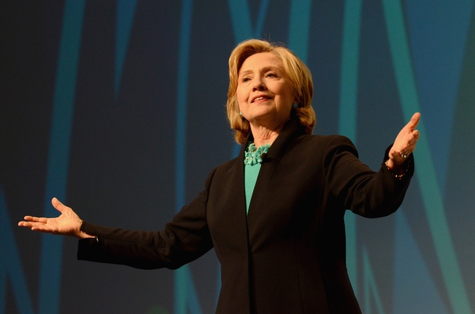 Most Millionaires Want Hillary Clinton for President According to a New Survey