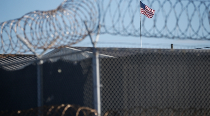 The U.S. Will Not Return Guantanamo Bay to Cuba, the White House Says