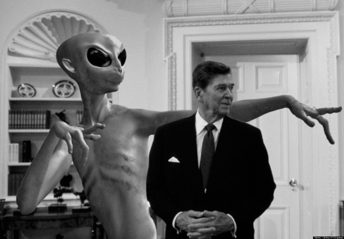 Hillary Adviser John Podesta Wants UFO Disclosure, Not So Much on Other Topics