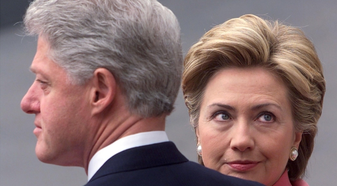 George F. Will: What makes Democrats want Hillary as a candidate?