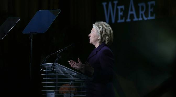 Hillary Clinton Ran Email Server Out of New York Home