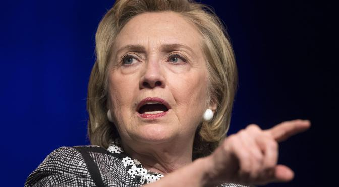 While Secretary of State, Hillary Clinton used private email account … raising questions, drawing scrutiny