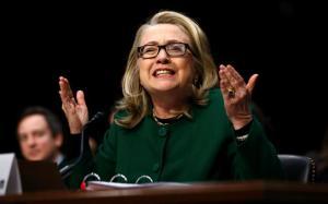 AA - Hillary