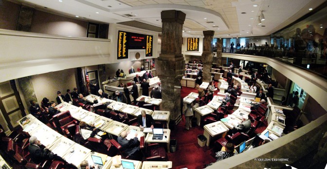 Alabama House Joins Convention of States Movement