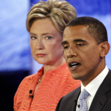 'Thanks grandma': Hillary just blew 'Obama's entire premise for electing him' out of the water