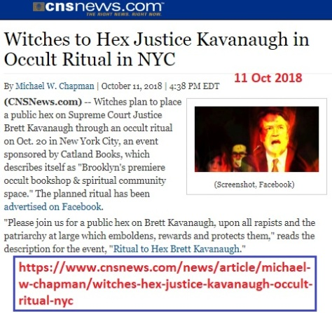 https://www.cnsnews.com/news/article/michael-w-chapman/witches-hex-justice-kavanaugh-occult-ritual-nyc