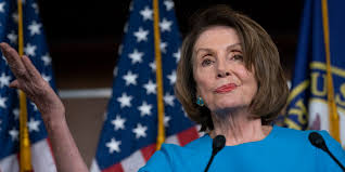 Nancy Pelosi mocks Trump as an 'extremely stable genius' - Business Insider