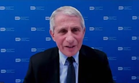 Unhinged Lunatic Dr. Fauci: Even with Vaccination You Should Avoid Theaters and Indoor Dining… WTH? (VIDEO)