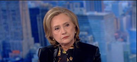 Hillary Clinton Calls For MORE Big Tech Censorship